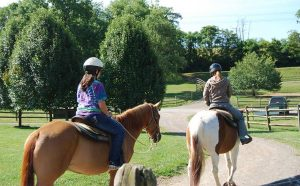 Best Horseback Riding Tours
